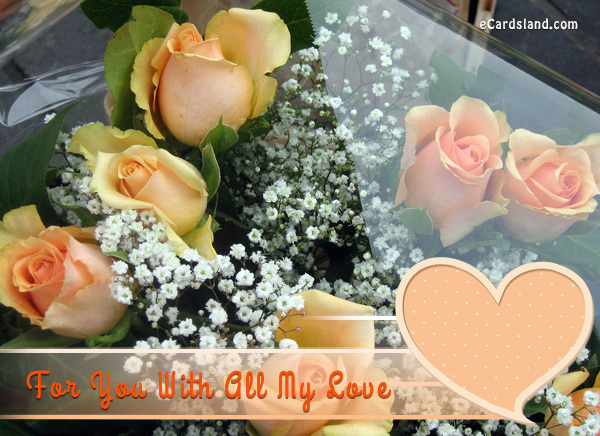 For You With All My Love