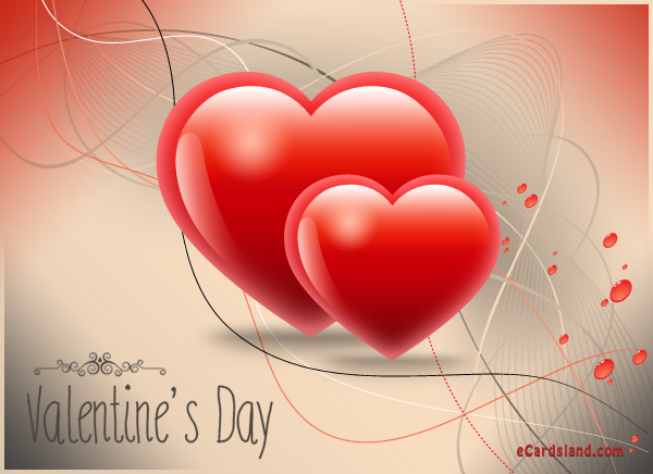 Hearts eCard