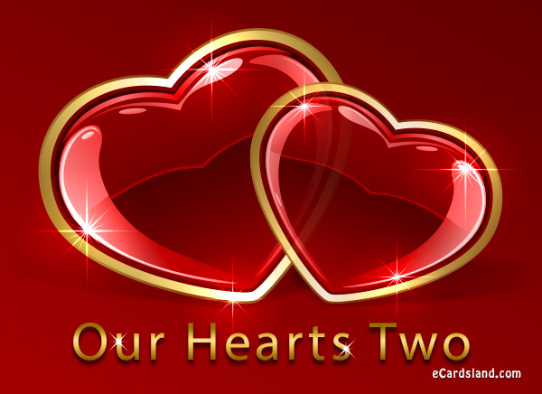 Our Hearts Two
