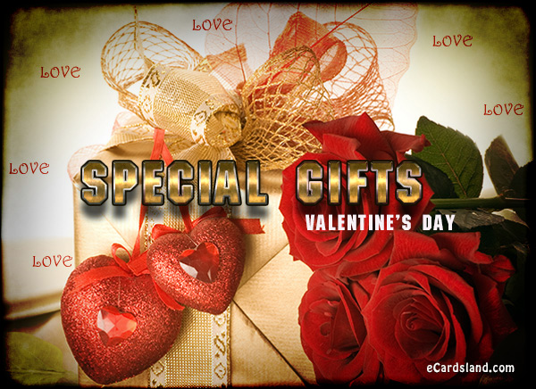 Special Love Gifts