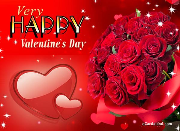 Very Happy Valentine's Day