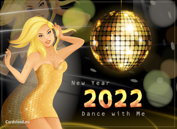 Dance with Me 2021