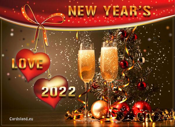 New Year's Love