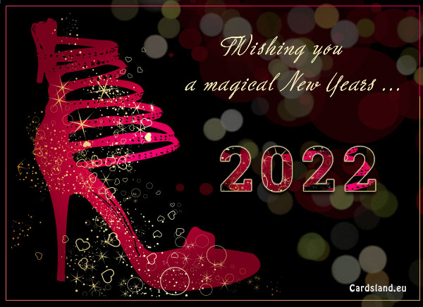 Magical New Year 2020