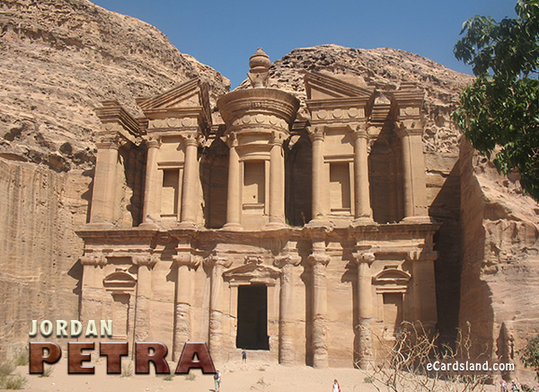 Delightful Petra