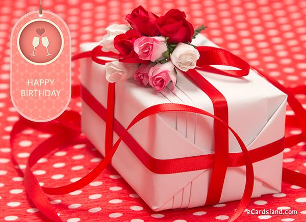 Roses Gift