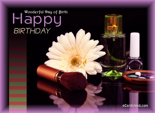Wonderful Day of Birth