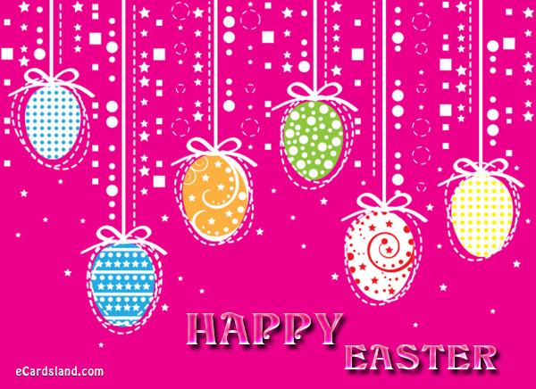 Easter Pendants