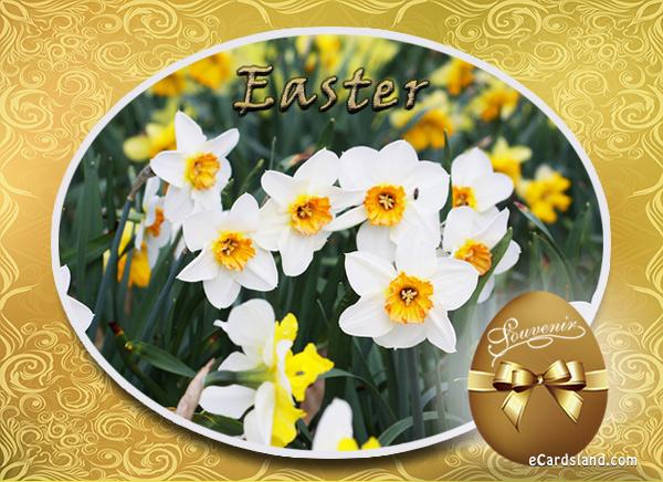 Easter Souvenir