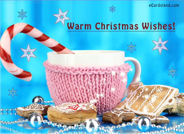 Warm Christmas Wishes!