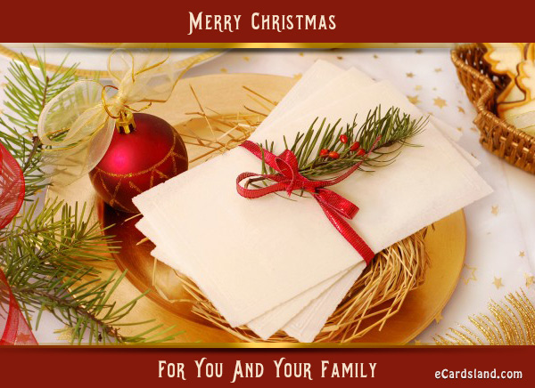 Wishes on Christmas Day
