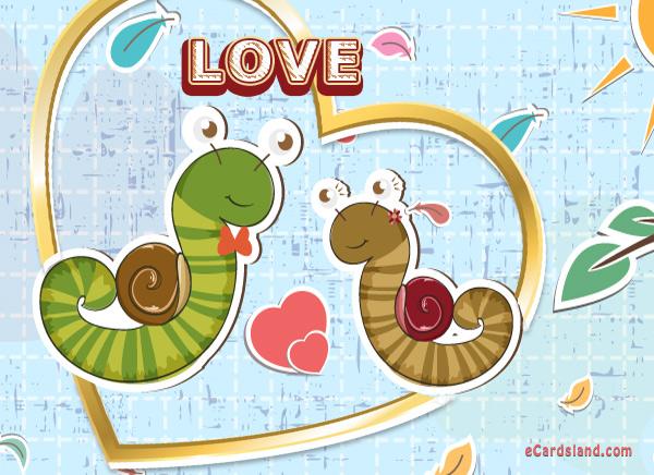 A Special Love eCard