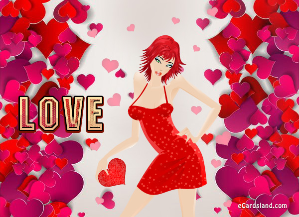 I Love One