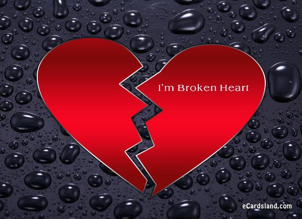 I'm Broken Heart