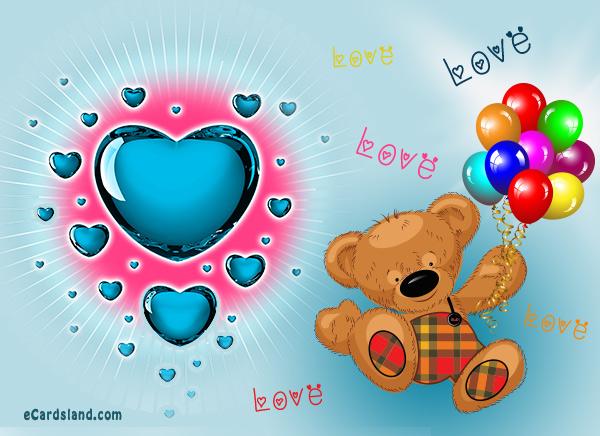 Joyful Love