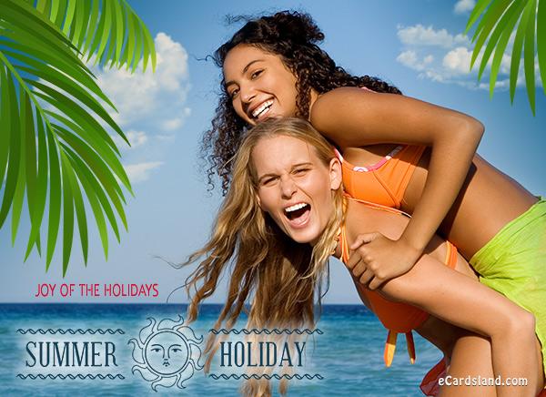 Joy of the Holidays