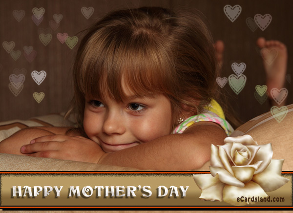 Happy Mother's Day e-Card