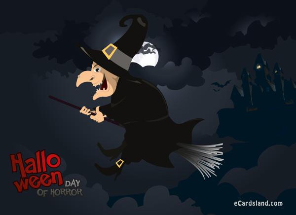 Halloween Day of Horror