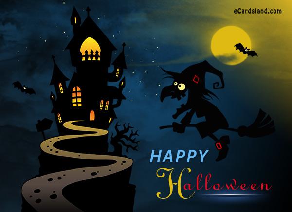 Power Halloween Wish