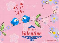 Free eCards - Be My Valentine,
