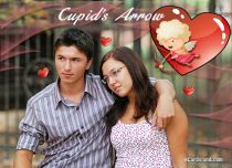 Free eCards - Cupid's Arrow,