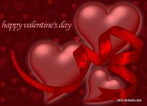 eCards  Happy Valentie's Day eCard,