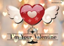 Free eCards - I'm Your Valentine,