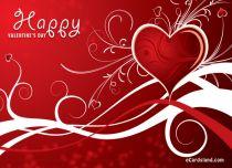 Free eCards - My Special Valentine,