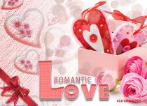 eCards Valentine's Day  Romantic Love, Romantic Love