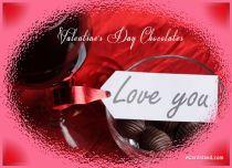 Free eCards - Valentine's Day Chocolates,