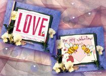 eCards Valentine's Day  Valentine's eCard, Valentine's eCard
