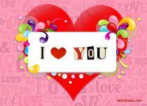 Free eCards - Valentine Special,