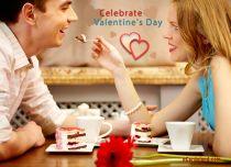 Free eCards - Celebrate Valentine's Day,