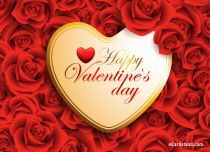 eCards  Happy Valentie's Day eCard,