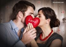 Free eCards - Just a Sweet Kiss,