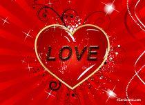 Free eCards - Love eCard,
