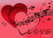 eCards Valentine's Day  Song about Love, Song about Love