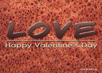 eCards  Sweet Valentine's Day,