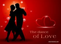 Free eCards - The Dance of Love,