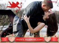Free eCards - Valentine's Arrow,
