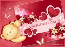 Free eCards, Valentine's Day ecards with music - Valentine's Day,