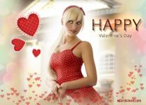 Free eCards, Valentine's Day ecards with music - Wishes for Valentine's Day,