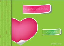 Free eCards - You Have a Love Message,