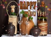 Free eCards - Happy And Prosperous New Year,
