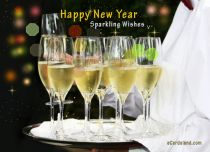 Free eCards - Sparkling Wishes,