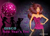 Free eCards - Special New Year's Eve,
