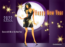 Free eCards - Dance with Me in the New Year,