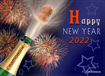eCards New Year Happy New Year 2020, Happy New Year 2020