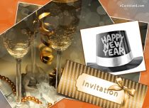 Free eCards - Invitation,