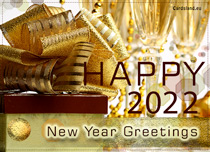 eCards New Year New Year Greetings, New Year Greetings